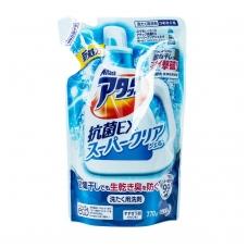 KAO ATTACK ANTIBACTERIAL EX antibakterinis skalbiklis-gelis, 770 g